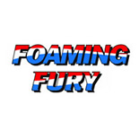 Foaming Fury